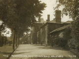 Union Workhouse, Halstead, Essex Photographic Print by Peter Higginbotham