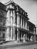 Vienna Palace of Justice, the Former Imperial High Court Photographic Print by Robert Hunt