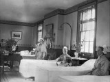 Union Workhouse, Tonbridge, Kent, Women's Ward Photographic Print by Peter Higginbotham