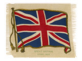 The Union Jack Giclee Print