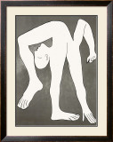 The Acrobat, c.1930 Posters by Pablo Picasso