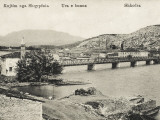 The Bridge at Shkoder - Albania Photographic Print