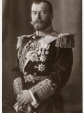 Tsar Nicholas II (Nikolay Alexandrovich Romanov), the Last Emperor of Russia Photographic Print