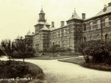 Union Workhouse, Chorley, Lancashire Photographic Print by Peter Higginbotham