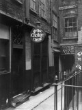Ye Olde Cheshire Cheese Photographic Print