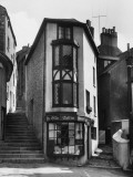 Ye Olde Coffin House Photographic Print