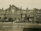 Union Workhouse, Reading, Berkshire Photographic Print by Peter Higginbotham