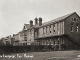 Union Workhouse Infirmary, East Preston, Sussex Photographic Print by Peter Higginbotham
