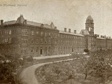 Union Workhouse, Preston, Lancashire Photographic Print by Peter Higginbotham