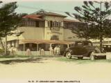 St Leonards Guest House, Coolangatta, Queensland, Australia Photographie