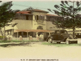 St Leonards Guest House, Coolangatta, Queensland, Australia Photographic Print