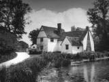Willie Lott's House Photographic Print