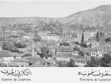 Turkey - Kastamonu - Panorama of the Town Photographic Print