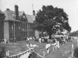 Union Workhouse, Tonbridge, Kent, Jubilee Celebrations Photographic Print by Peter Higginbotham