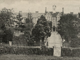 Wycombe Union Workhouse, Saunderton, Oxfordshire Photographic Print by Peter Higginbotham