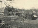 Union Workhouse, Romsey, Hampshire Photographic Print by Peter Higginbotham