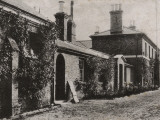 Union Workhouse, Orsett, Essex Photographic Print by Peter Higginbotham