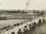 Adana, Turkey - the Bridge Photographic Print