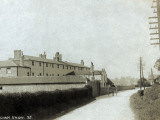 Union Workhouse, Hailsham, Sussex Photographic Print by Peter Higginbotham
