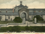 Union Workhouse, Liskeard, Cornwall Photographic Print by Peter Higginbotham
