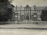Union Workhouse, Mildenhall, Suffolk Photographic Print by Peter Higginbotham