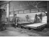 Steel Plate Rolling Photographic Print
