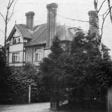 The Styles, Sunningdale, 1926 Photographic Print