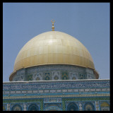 The Dome of the Rock Photographic Print