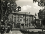 St Giles Hospital, Camberwell, London Photographic Print by Peter Higginbotham