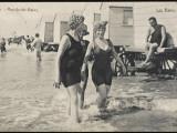 Swimwear Belgium 1913 Photographic Print