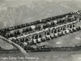 Aston Union Cottage Homes, Erdington, Birmingham Photographic Print by Peter Higginbotham