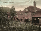 Union Workhouse, Hambledon, Surrey Photographic Print by Peter Higginbotham