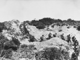 Turkish Communication Trenches During World War I Photographic Print by Robert Hunt
