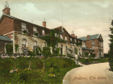Union Workhouse, Andover, Hampshire Photographic Print by Peter Higginbotham