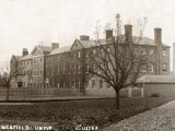 Union Workhouse, Cuckfield, Sussex Photographic Print by Peter Higginbotham