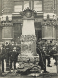 The Aldgate Pump Photographic Print