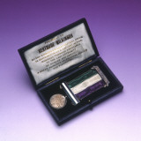 WSPU Hunger Strike Medal Photographic Print by Women's Library