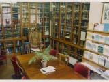 Society for Physical Research Office -Library Photographic Print