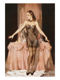 Understudy Giclee Print by David Wright