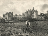 Union Workhouse, Aylsham, Norfolk Photographic Print by Peter Higginbotham