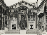 Split - Croatia - Diocletian's Palace Photographic Print