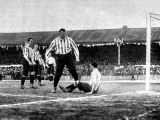 Tottenham Hotspur Vs. Sheffield United, F.A. Cup Final, 1901 Photographic Print