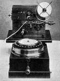 Steljes Type-Printing Telegraph Recorder Photographic Print
