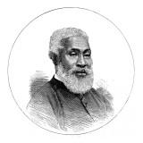 The Reverend Josiah Henson, Giclee Print
