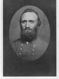 Stonewall Jackson Photo Photographic Print