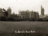 Asc Greenwich Union Workhouse, Grove Park, London Photographic Print by Peter Higginbotham