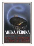 Verdi Festival Poster Giclee Print