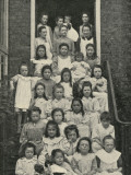 The Nest, Salvation Army Children's Home, London Photographic Print by Peter Higginbotham