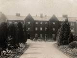 Union Workhouse, Wokingham, Berkshire Photographic Print by Peter Higginbotham