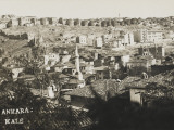 Ankara - Turkey Photographic Print